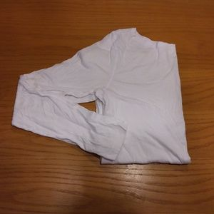 Halogen Tops - Halogen White Long Sleeve T-shirt size Small
